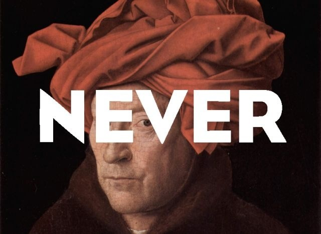 1-never