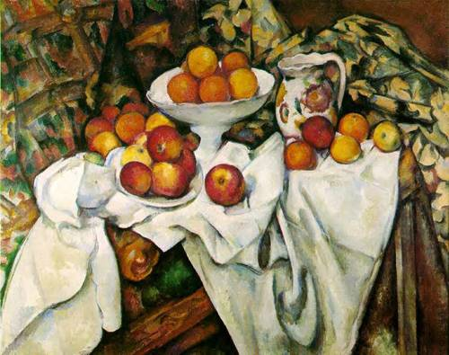 Paul-Cezanne-XX-Apples-and-Oranges-1899
