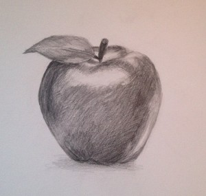 The Apple Lesson - Click to view