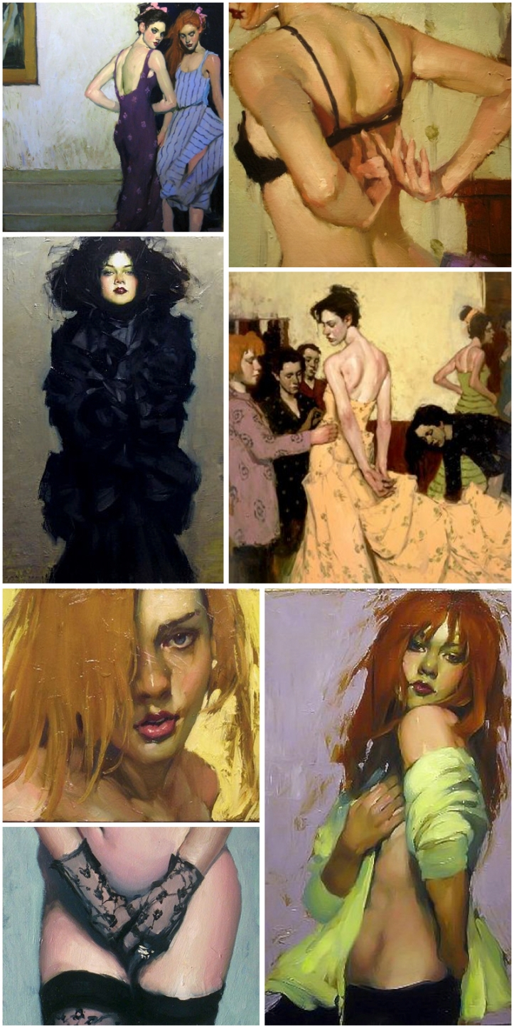 Miscellaneous works from Malcom T. Liepke